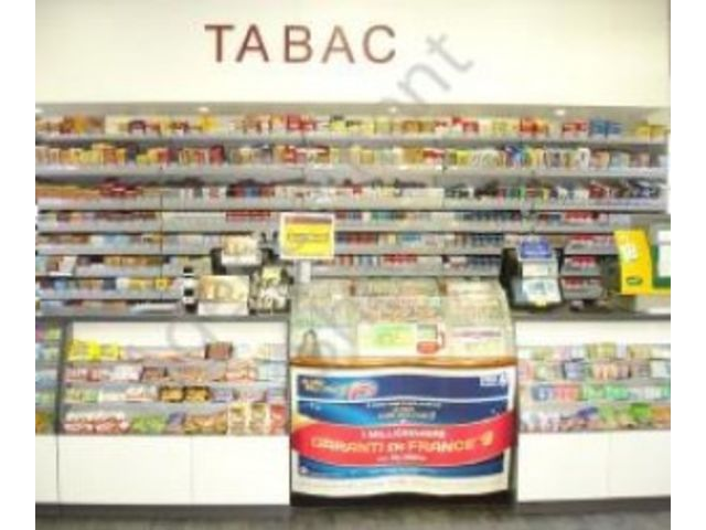 Agencement Et Amenagement Bureau De Tabac De Agencement Shop