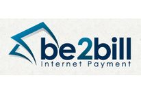 Solution de paiement : BE2BILL