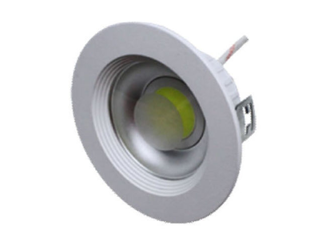 PLAFONNIER LED ROND 15W 920LM : LALUMIERELED