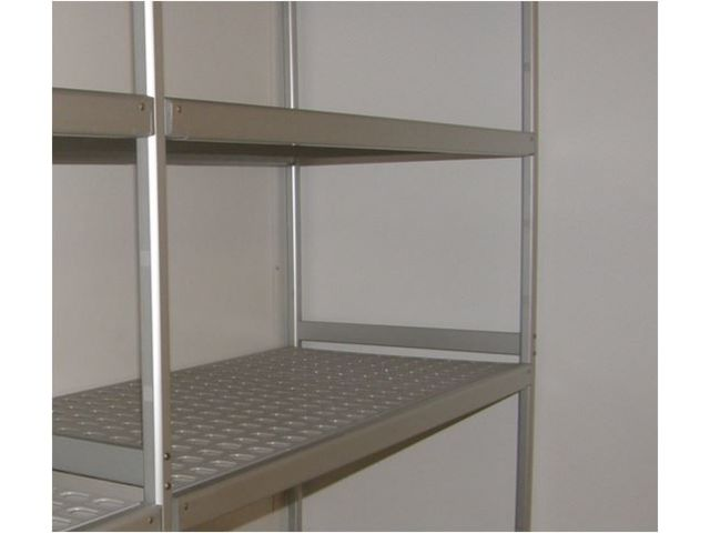 Rayonnage alimentaire chambre froide rayonnage stockage for Rayonnage chambre froide