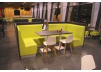 Banquette CASSIS d'angle