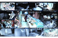 INSTALLATION D'ECRAN DE SURVEILLANCE VIDEO 40