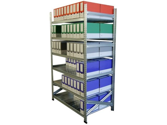 Rayonnage stockage archives RACK