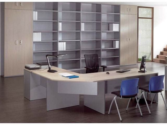 bureau rock k3 til 39 t equipement devis gratuit. Black Bedroom Furniture Sets. Home Design Ideas